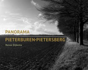 "Book ""Panorama Pieterburen Pietersberg"""