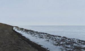 """""""Afsluitdijk"""""""